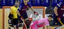 7-2: El Barça golea al Igualada para seguir líder