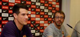 El Barça inicia el maratoniano viaje a San Juan a la conquista de la 5ª Copa Intercontinental