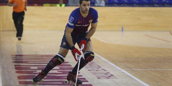 El Barça Lassa, a mantener el liderato europeo