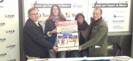 La fiesta solidaria Navidad Sobre Ruedas regresa este domingo a Mataró con las selecciones de Cataluña