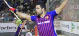 El Barça Lassa se clasifica para la final de la Copa Intercontinental