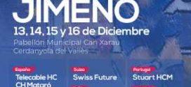 Cerdanyola del Vallés acogerá el Campeonato Europeo de Clubes Sub-17 femenino
