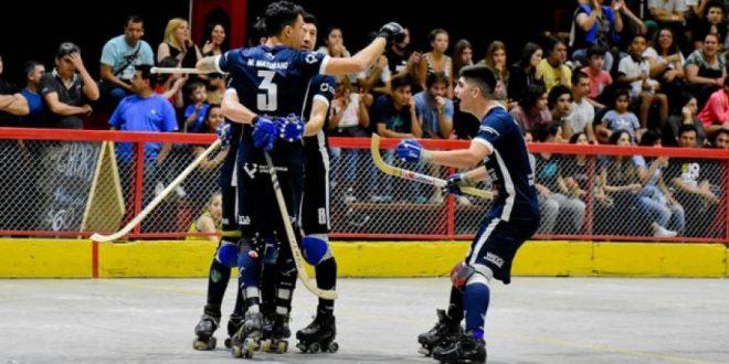 La Copa Intercontinental de hockey sobre patines llega este viernes a DEPORTV