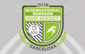 Barcelona acogerá el 'International Seminar Rink Hockey'