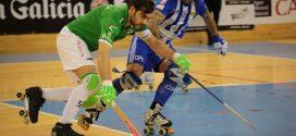 Resúmen OK Liga Jor 17 DeportivoLiceo-CP Voltrega 29/1/2019