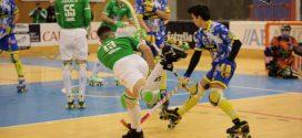 Resúmen Partido OK Liga Deportivo Liceo – CH Caldes