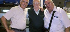 Fallece el ex árbitro Ramon Roca, secretario del CCAHP durante la década de los años 80 y 90