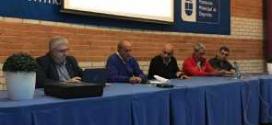 Alcobendas acoge la presentación del 'Pro Hockey'