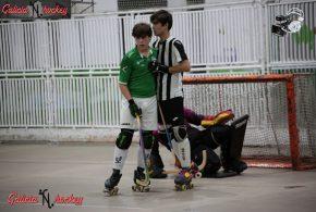 Galería Fotográfica, Cat Juvenil Jor 20, AA.Dominícos – DeportivoLiceo ( 02/02/19 )