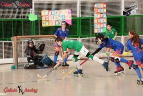 Galería Fotográfica Cat Alevín DeportivoLiceo – Raxoi ( 03/02/19 )