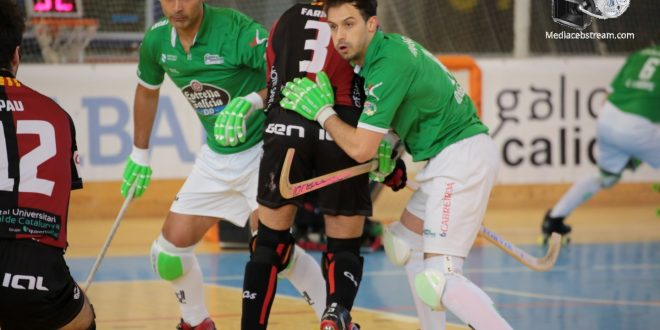 Resúmen DeportivoLiceo – PHC Sant Cugat Jor 19 (10/02/19)
