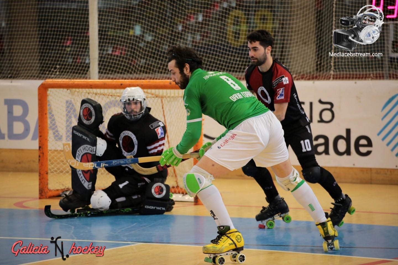 Galería Fotográfica , OK Liga Jor 19, DeportivoLiceo – PHC Sant Cugat ( 10/02/19 )
