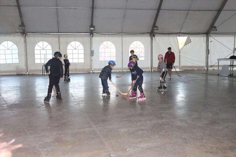 L'Alcora descubre el hockey