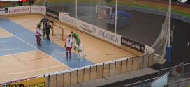Resúmen Ok Liga Deportivo Liceo – CP Vic Jor 21 03-3-2019