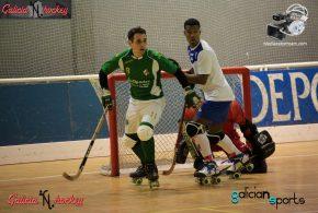 Galería Fotográfica OK Liga Plata Jor 17 Deportivo Liceo – CP Vilanova ( 09/03/2019 )