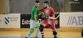 Resúmen del partido Ok Liga Jor 23                  Deportivo Liceo – CityLift  Girona