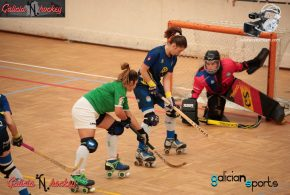 Galería Fotográfica Ok Liga Fem Jor 18 Deportivo Liceo – CP Alcorcon ( 23/03/2019 )