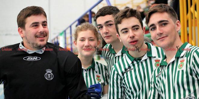 Galería Fotográfica Torneo de Cambre-Sabado .Juveníl Deportivo Liceo – Tenis Santander (20/04/19)