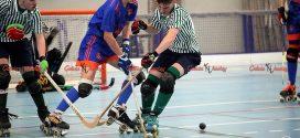 Galería Fotográfica Torneo de Cambre- Viernes . Juveníl HC Raxoi -Tenis Santander   (19/04/19)
