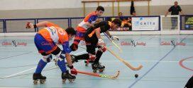 Galería Fotográfica Torneo de Cambre- Viernes . Juveníl HC Cambre – HC Raxoi   (19/04/19)