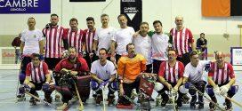 Galería Fotográfica Torneo de Cambre- Viernes . Veteranos Ponteareas – Tenis santander (19/04/19)
