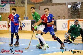 Galería Fotográfica Ok Liga Jor 25 Deportivo Liceo – Igualada Rigat HC ( 13/04/19 )