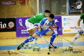 Galería Fotográfica OK Liga Jor 27 Deportivo Liceo – CE Lleida ( 4/5/19 )