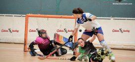 Galería Fotográfica OK Liga Fem – Deportivo Liceo – CHP Bigues I Riells ( 11/05/19 )