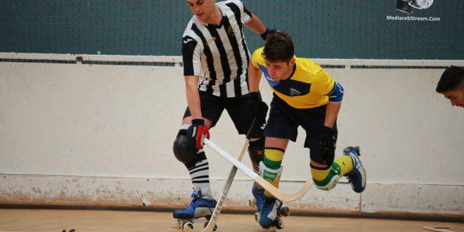 Galería Fotográfica OK Bronce- AA Dominicos-Asturhockey (9/6/19)