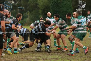 Galería fotográfica Rugby – CD Zalaeta-Crat (26/10/2019)