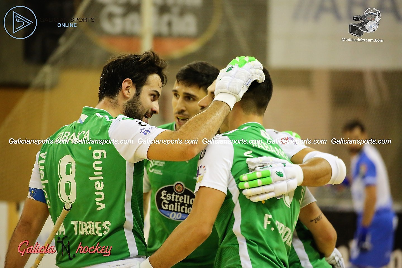 Galería Fotográfica OK Liga Deportivo Liceo – Lleida Llista Brava (23/10/2019)