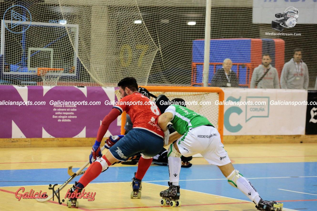 Galería Fotográfica Deportivo Liceo – UD Oliveirense ( 16/11/2019 )