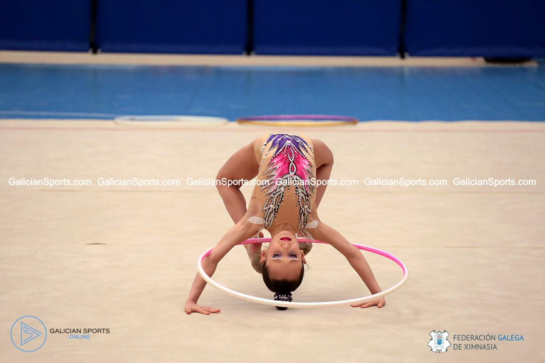Galería Fotográfica (11.00h-11.15h) Campeonato Galego de base Individual Ximnasia Ritmica y Control Copa España Ximnasia Ritmica Masculina (22/02/2020)