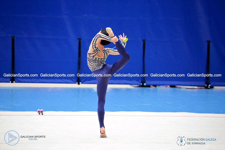 Galería Fotográfica (11.36h-11.49h) Campeonato Galego de base Individual Ximnasia Ritmica y Control Copa España Ximnasia Ritmica Masculina (22/02/2020)