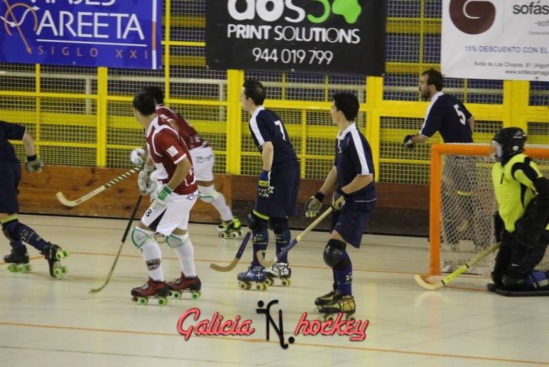 II Torneo Internacional Jolaseta, Alcobendas-Jolaseta