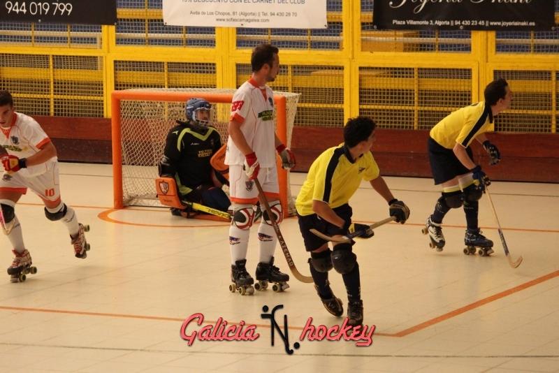 II Torneo Internacional Jolaseta, Jolaseta-Santa María del Pilar
