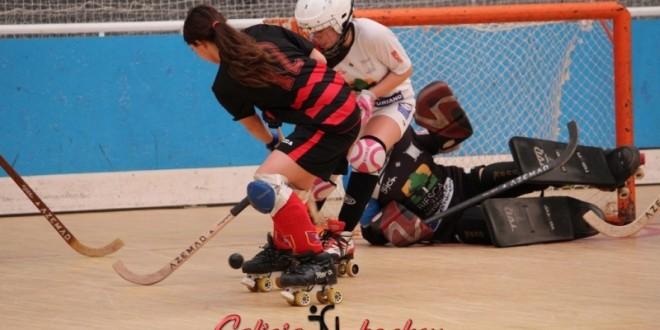 Torneo Hércules Femenino H.C.Borbolla y el Biesca Gijón