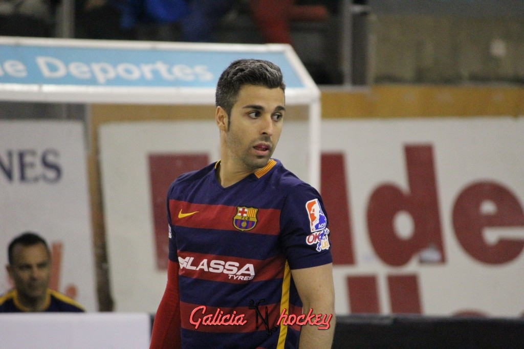 El Barça Lassa recibe este martes al Caldes en el Palau Blaugrana (21.00 h)