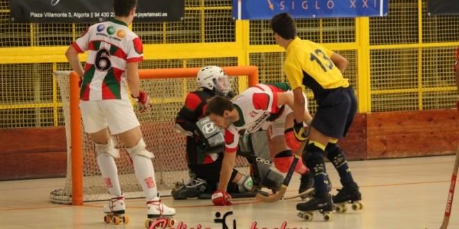 II Torneo Internacional Jolaseta,   Biarritz – Jolaseta